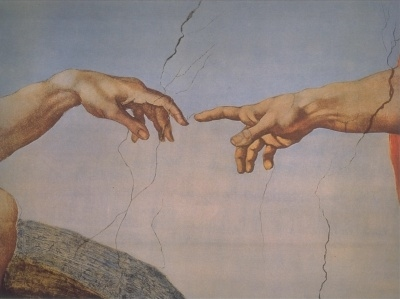 Michelangelo, Creation